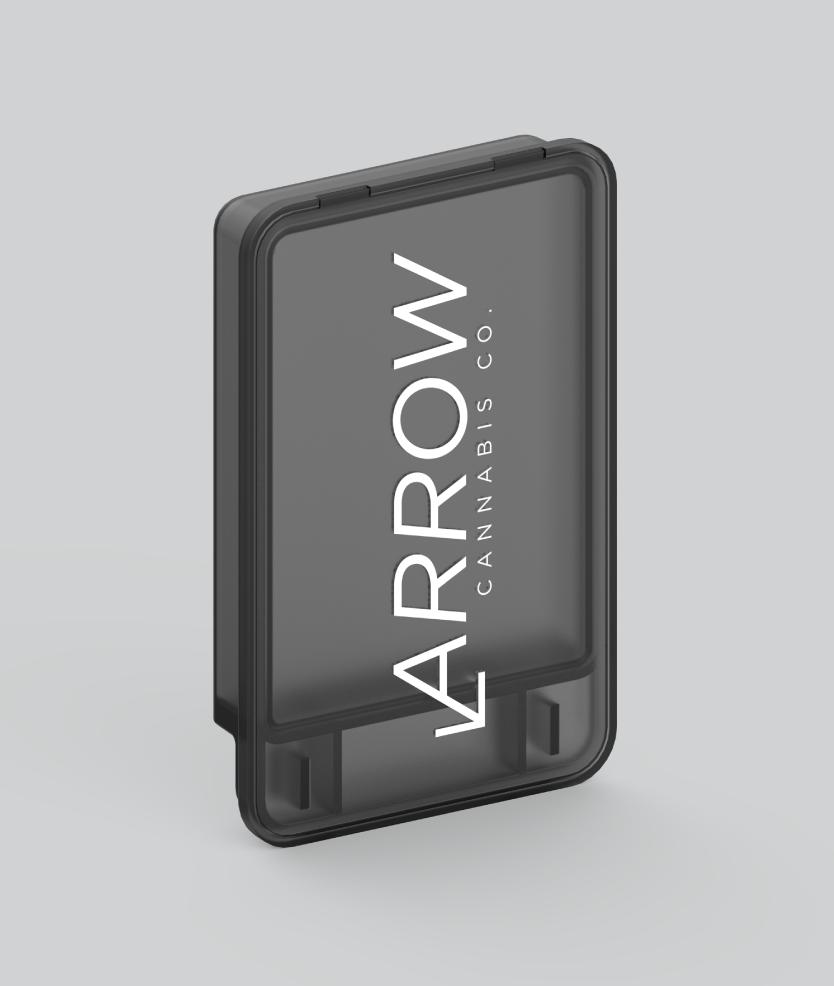 arrow-snaptech-case-pre-roll-packaging