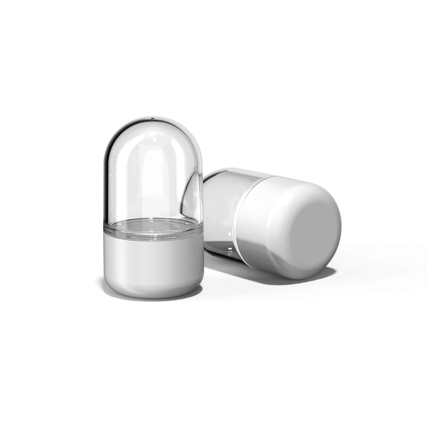 070220_PG_Render_Dome_Jar_Round_White