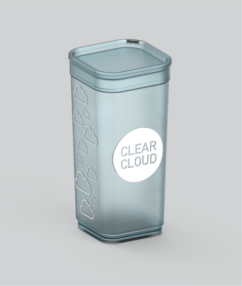 clearcloud-custom-pre-roll-containers