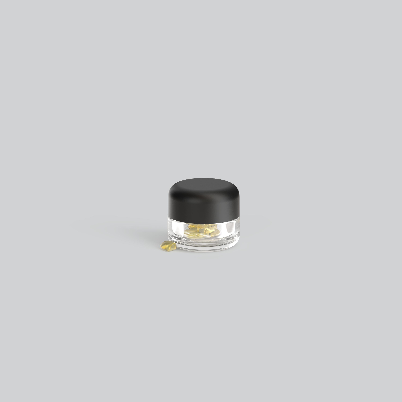 hiline-cbd-airtight-glass-jars