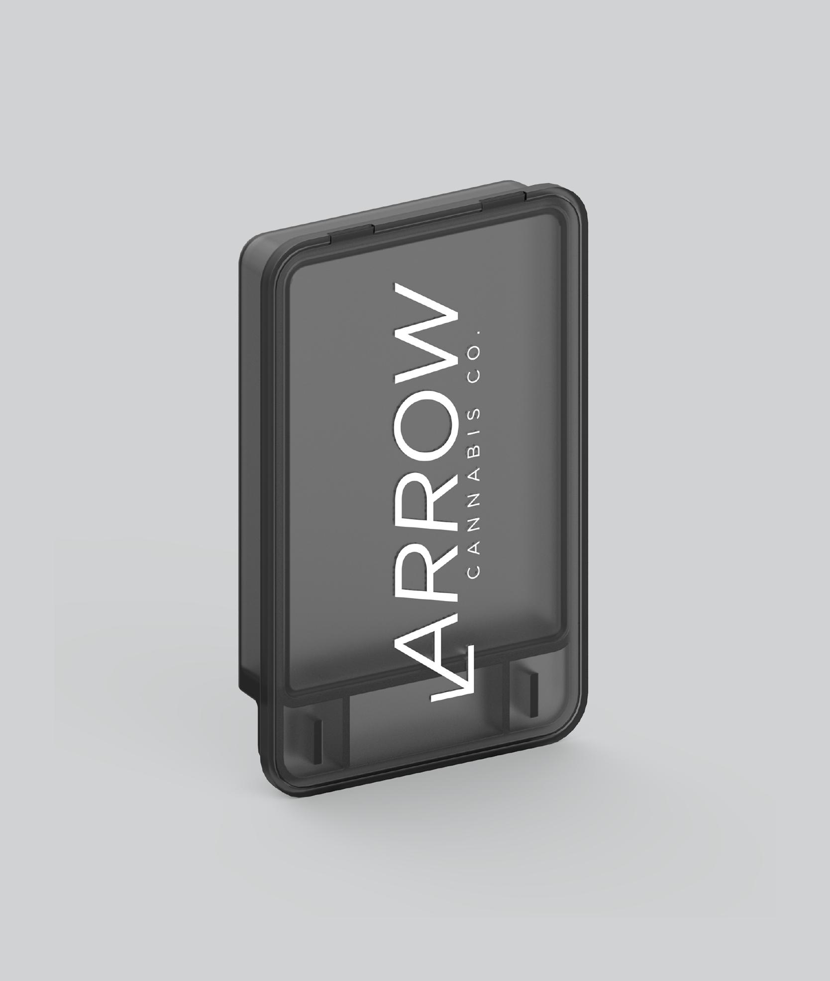 arrow-snaptech-case-vape-cartridge-storage