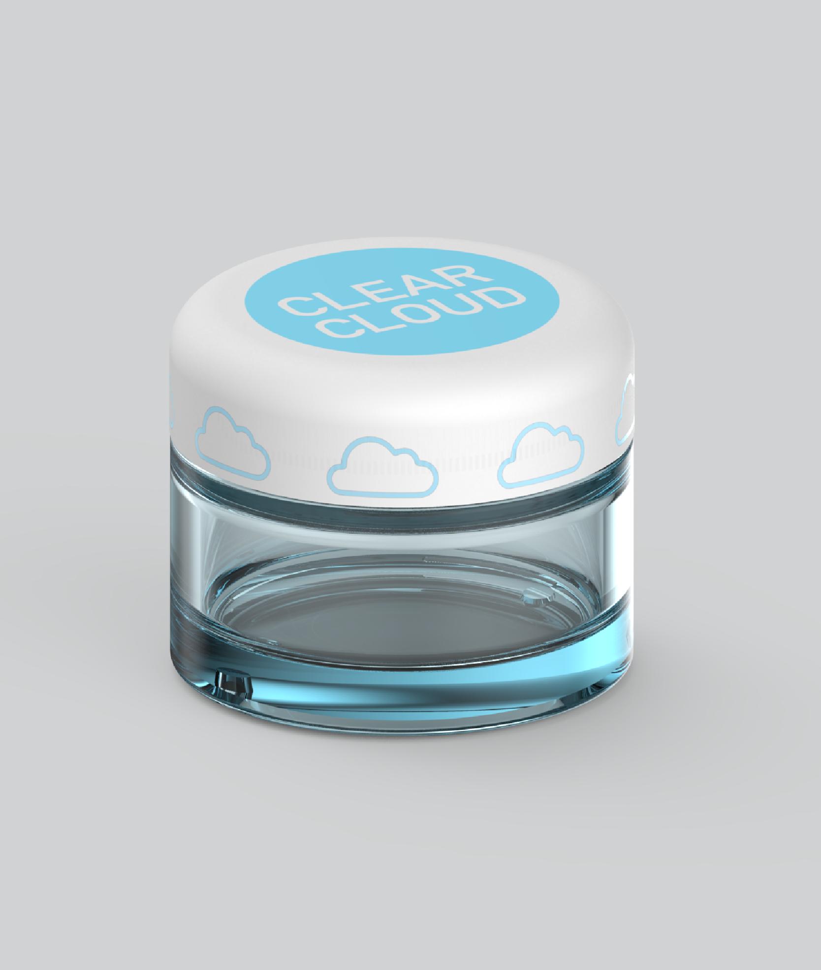 clear-cloud-custom-lotion-jars