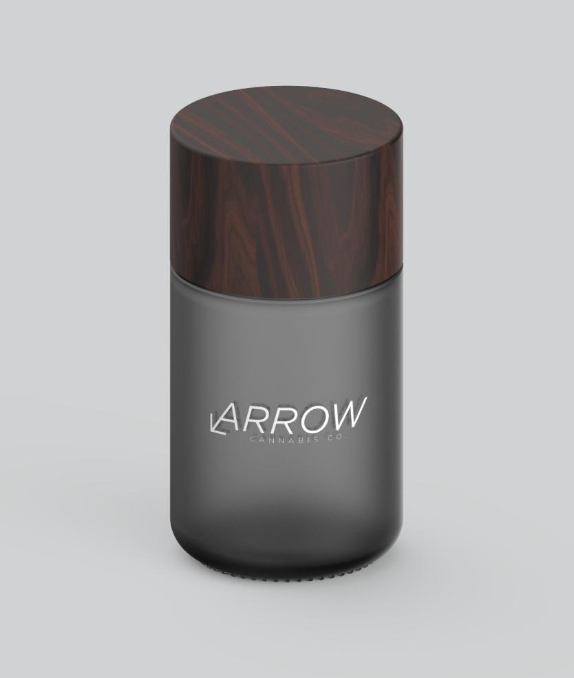 Arrow-custom-air-tight-jars