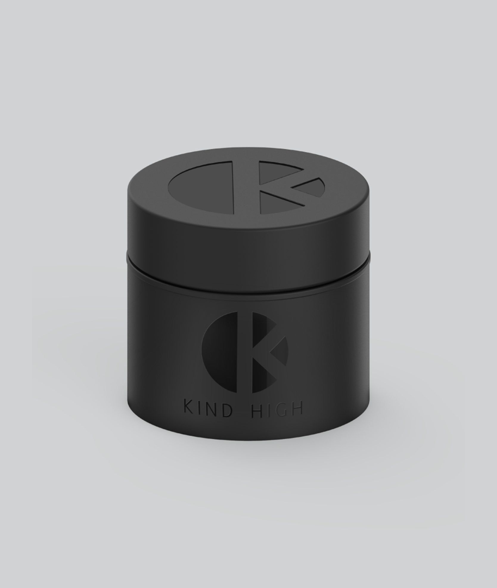 kindhigh-custom-round-tin-container