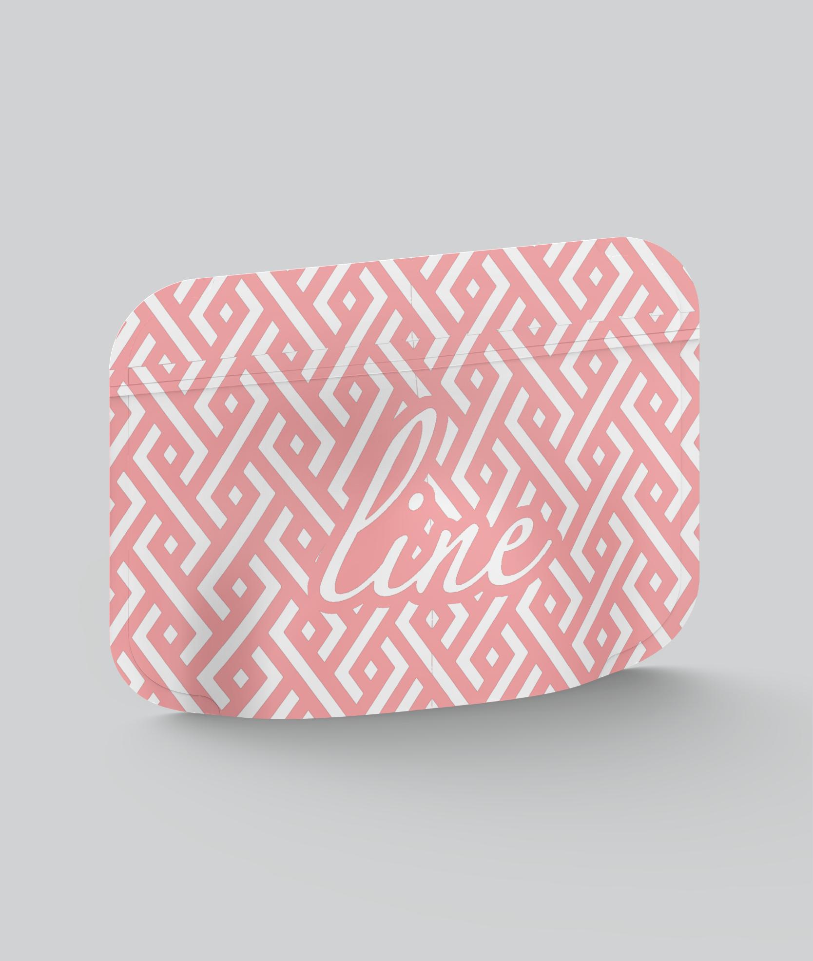 line-custom-red-dot-custom-packaging-bags