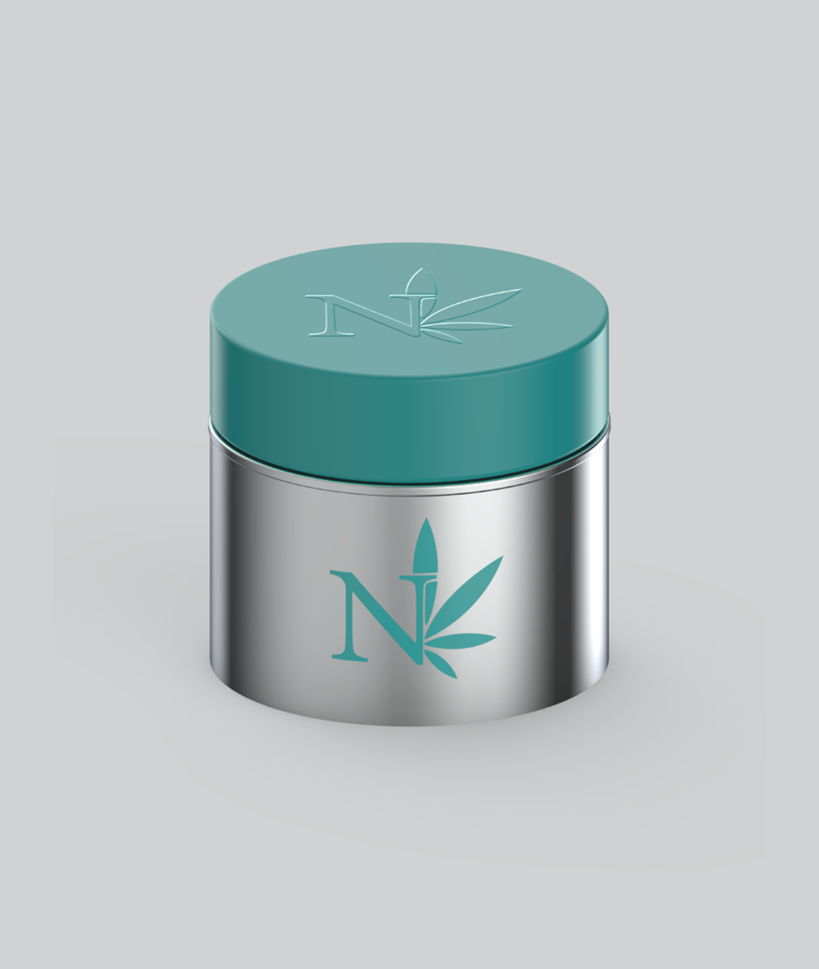 nleaf-custom-round-metal-tin-containers