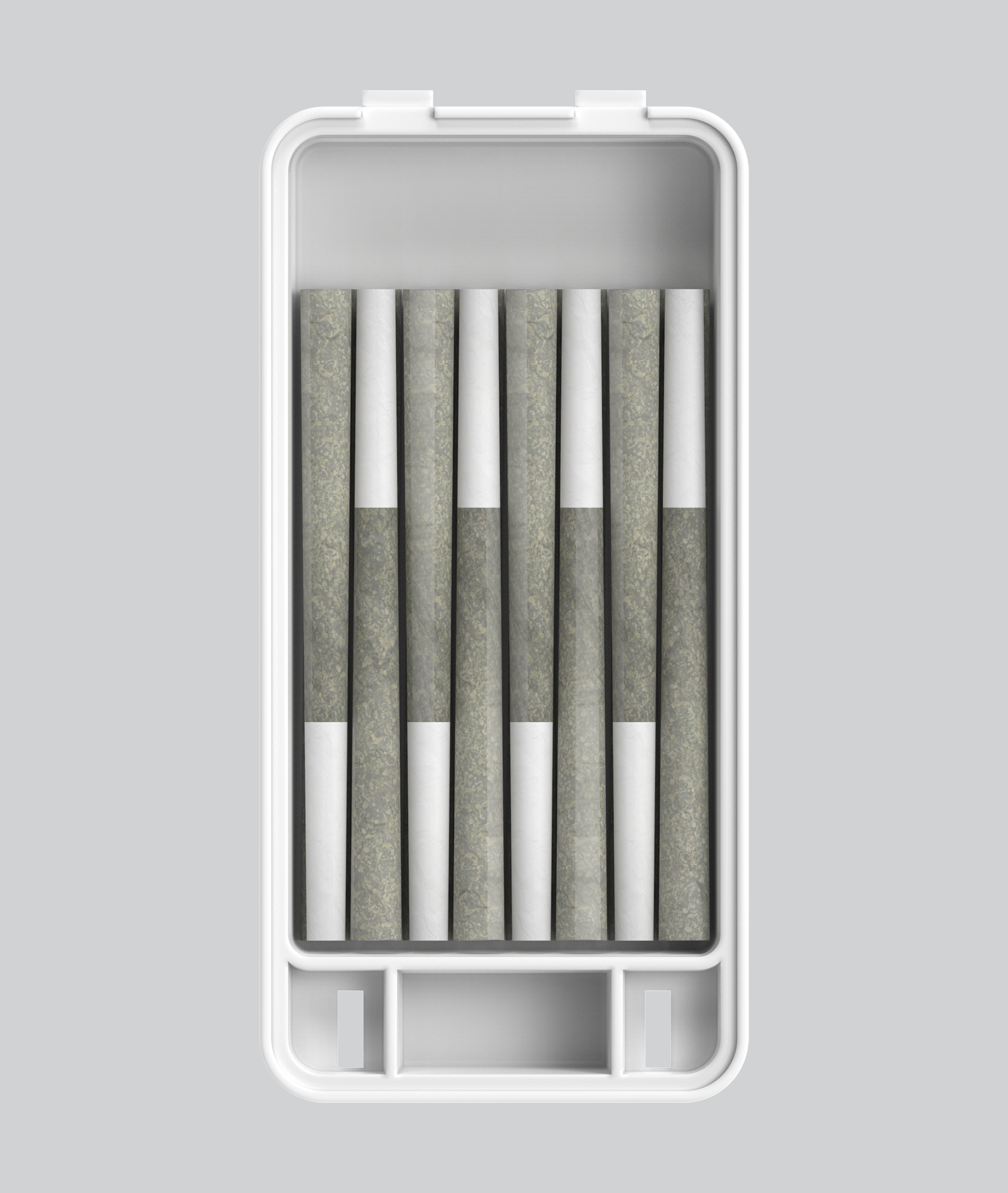 Snaptech-case-8-pre-roll-packaging